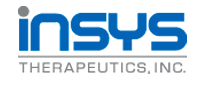 Insys Therapeutics, Inc