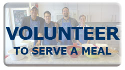 Volunteer to serve a meal