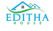 Editha House Online Referral Form Logo